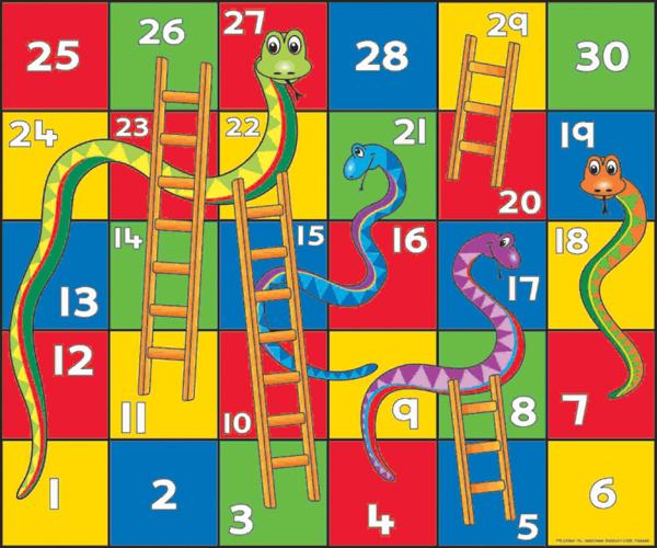 Παιχνίδια για παιδιά με διάσπαση