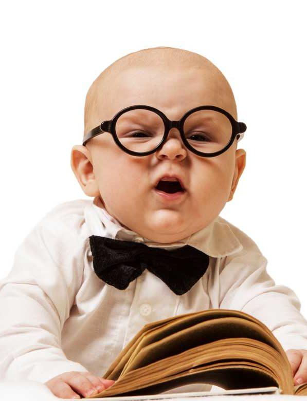 Η ανάπτυξη της ομιλίας και ο λόγος των παιδιών