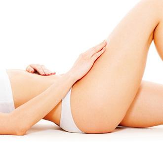 Ανόρθωση γλουτών και μηρών, με buttock lift