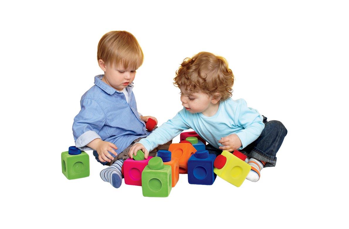 Η ρόλος του παιχνιδιού στα παιδιά