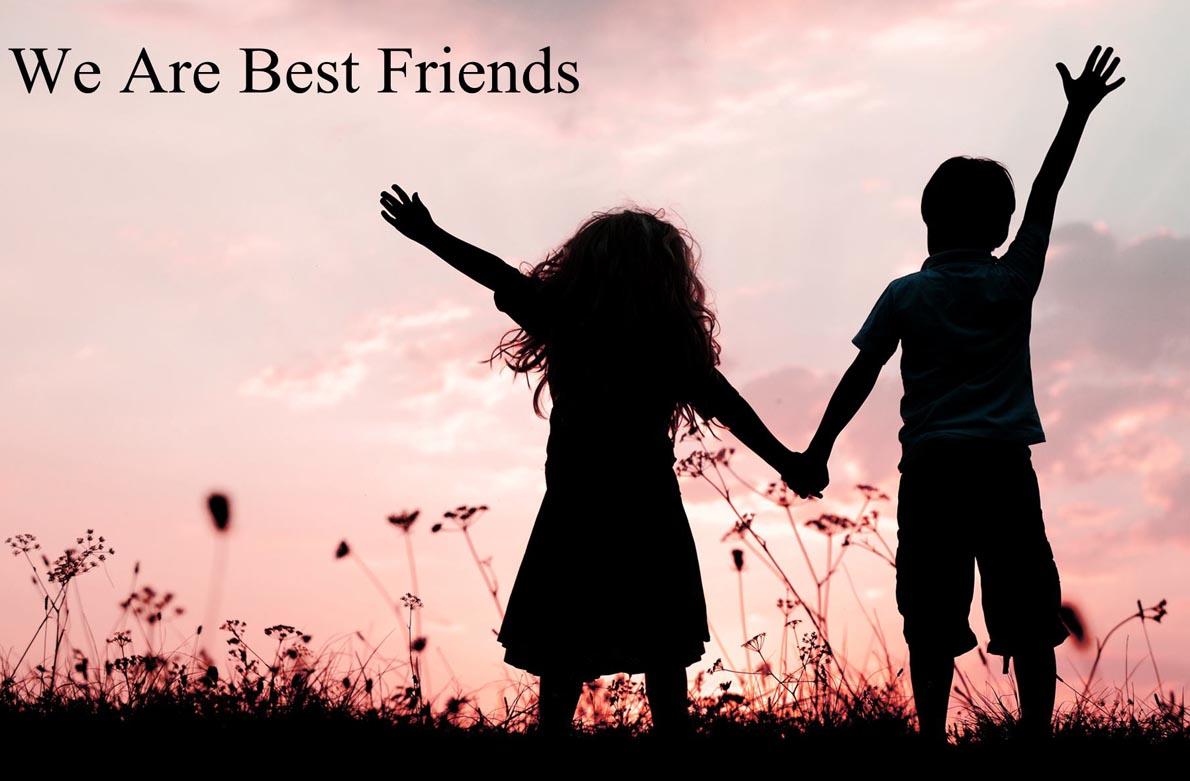 Παιδικές φιλίες. Πότε επεμβαίνουμε;