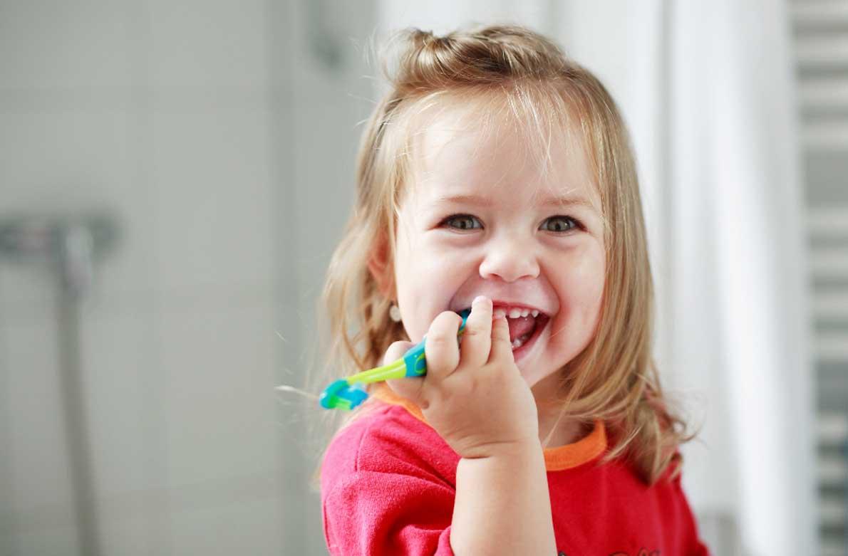 Sensodyne. Η οδοντόκρεμα των παιδιών