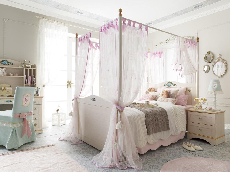 73e1ac5495a Παιδικό δωμάτιο για κορίτσια-Το νέο online περιοδικό για το παιδί ...
