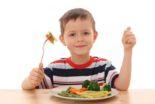 10 tips για τη σωστή διατροφή του παιδιού σας
