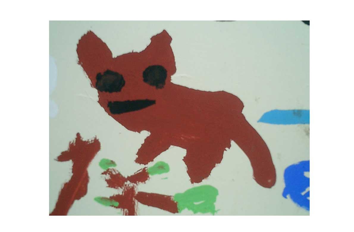 Παιδικές ζωγραφιές με ζώα. Τι μας λένε;