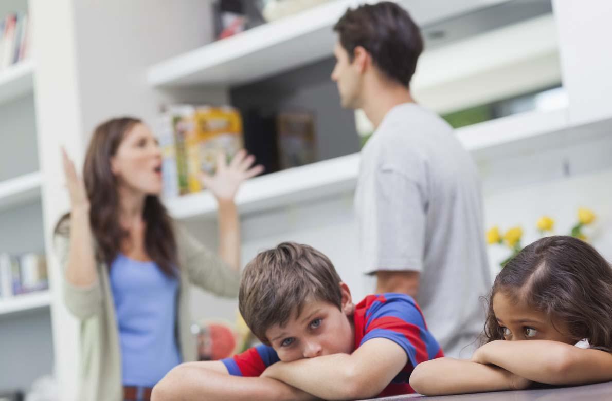 Παιδί και επιθετικότητα, στους γονείς και στο σχολείο.