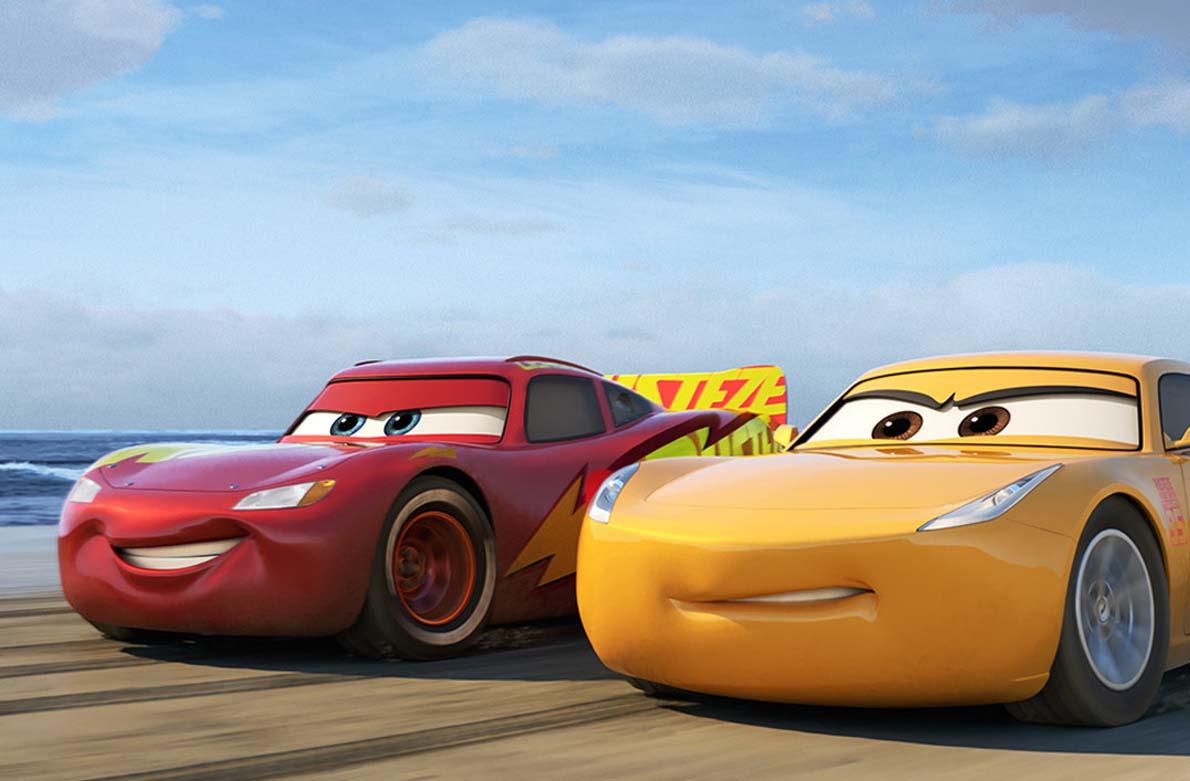 ΣΙΝΕΜΑ: Cars 3
