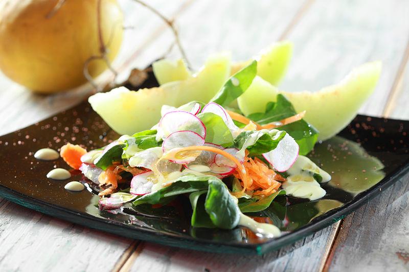 Σαλάτες. Νόστιμες και δροσερές