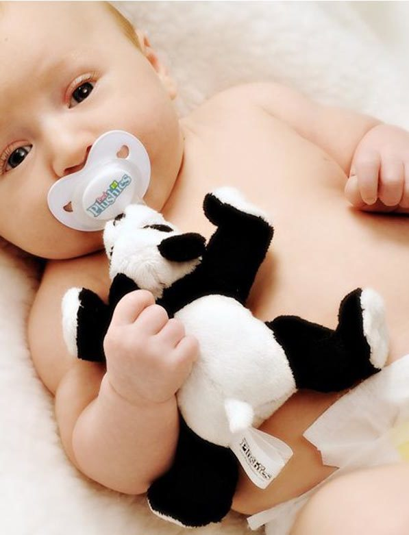 Πιπίλα. Πως θα διαλέξω την καλύτερη για το μωρό μου;