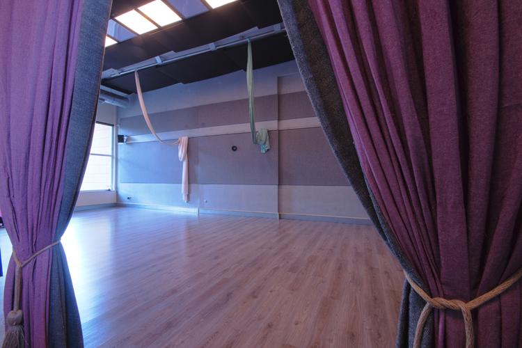 Dancevacuum Centre of Performing Arts για μικρούς και μεγάλους