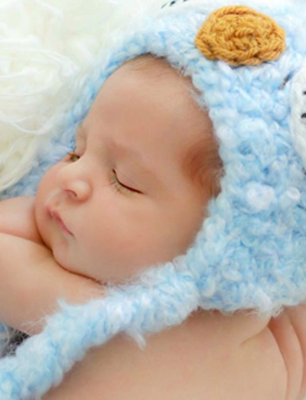 Νεογέννητο μωρό. Εκπαίδευση ύπνου ή όχι;