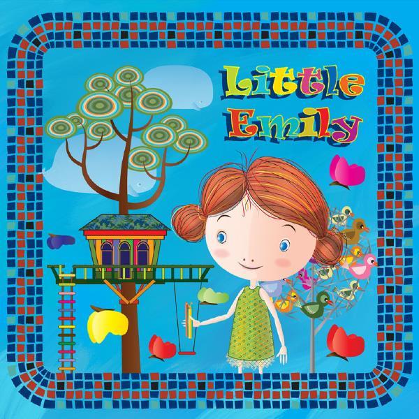 Το παιδικό βιβλίο Little Emily του Ευγένιου Τριβιζά πήρε το καλύτερο βραβείο