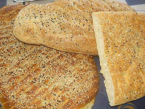 Λαγάνα. Το κλασικό ψωμί της Καθαράς Δευτέρας