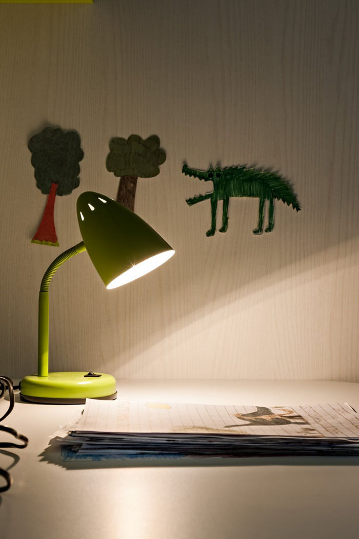 f8a6a7418c8 Πράσινο χρώμα για παιδικό δωμάτιο - Περιοδικό για το παιδί - ebiskoto.gr