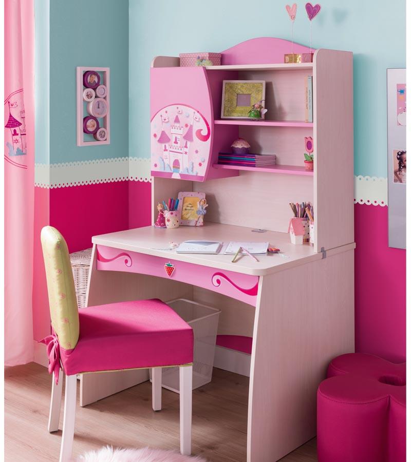8330dcbe52b Τα 3 συρτάρια και οι πολλές μικρές και μεγάλες αποθηκευτικές θέσεις –  βιβλιοθήκης, μπορούν να ικανοποιήσουν τις ανάγκες του παιδιού και αργότερα  της έφηβης.