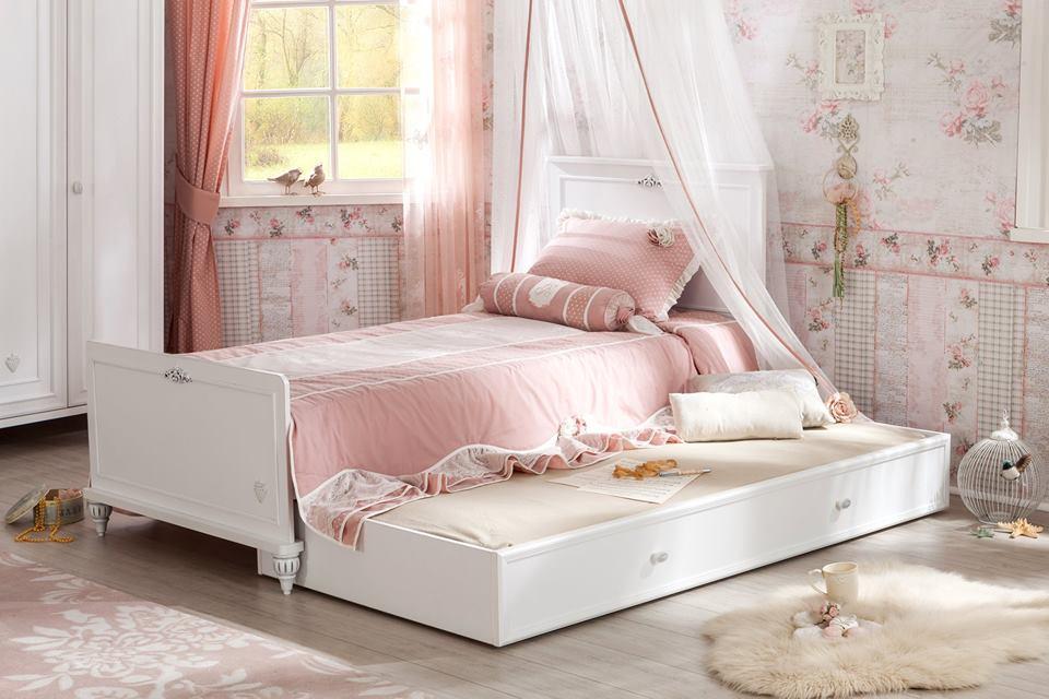 76e1f90e3af Ρομαντικο δωματιο & στυλ για κοριτσια - Περιοδικό για το παιδί - ebiskoto.gr