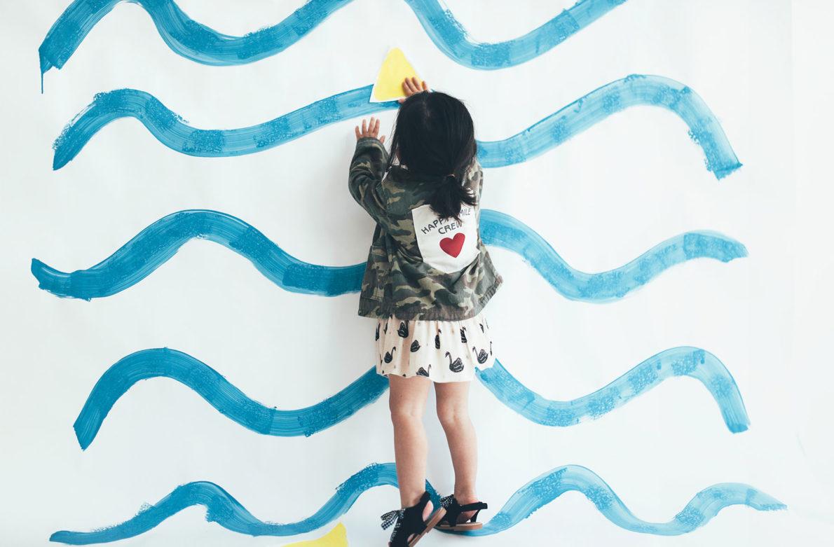 Παιδικά ρούχα με στυλ