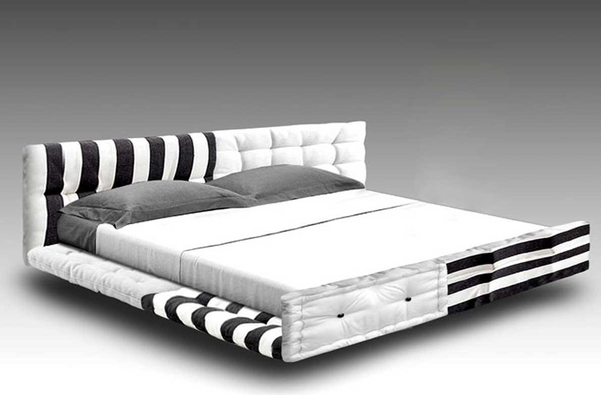 12 Μοντέρνες κρεβατοκάμαρες για το σπίτι σας