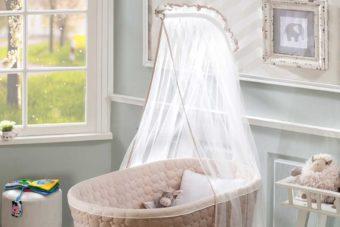 Λίκνο για μωρό | Λικνο μωρου