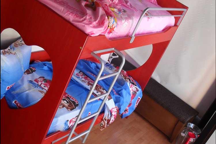 Παιδική-κουκέτα-lovie-Mdesign