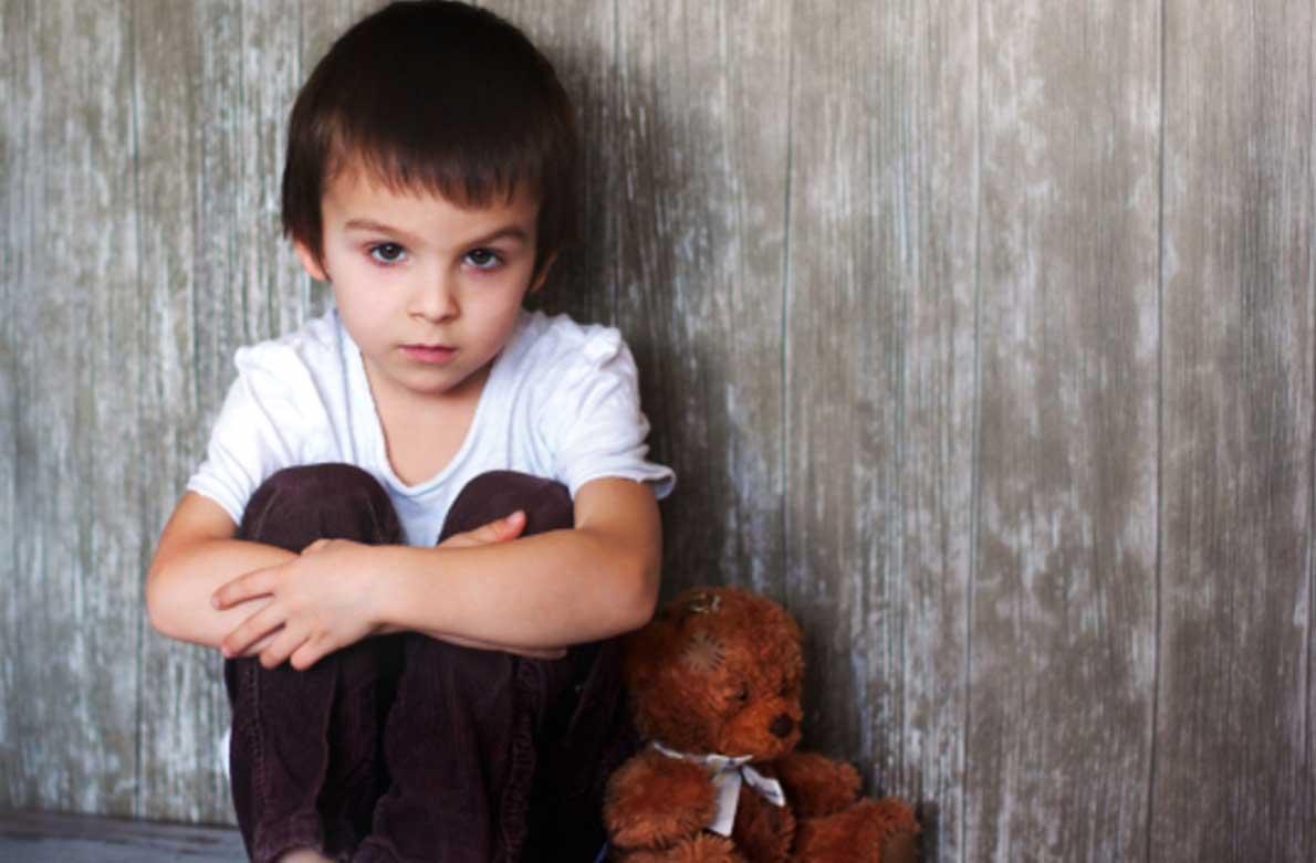 Πως αντιμετωπίζουμε το άγχος στα παιδιά;