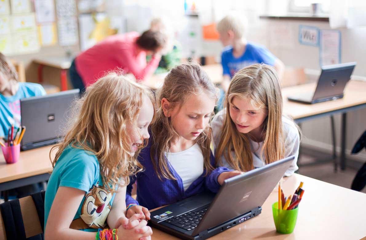 Παιδί και Διαδίκτυο