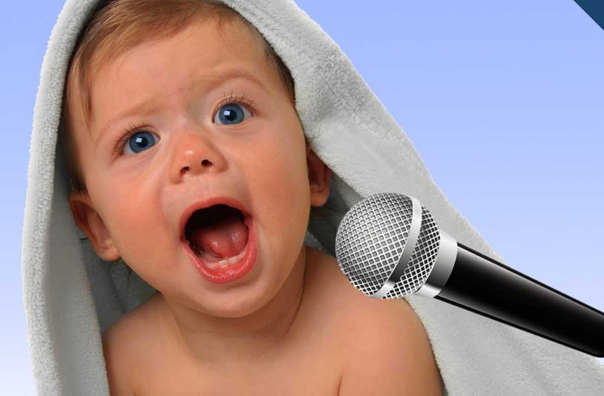 Tips για να μιλήσει το μωρό σας γρήγορα και καλά!