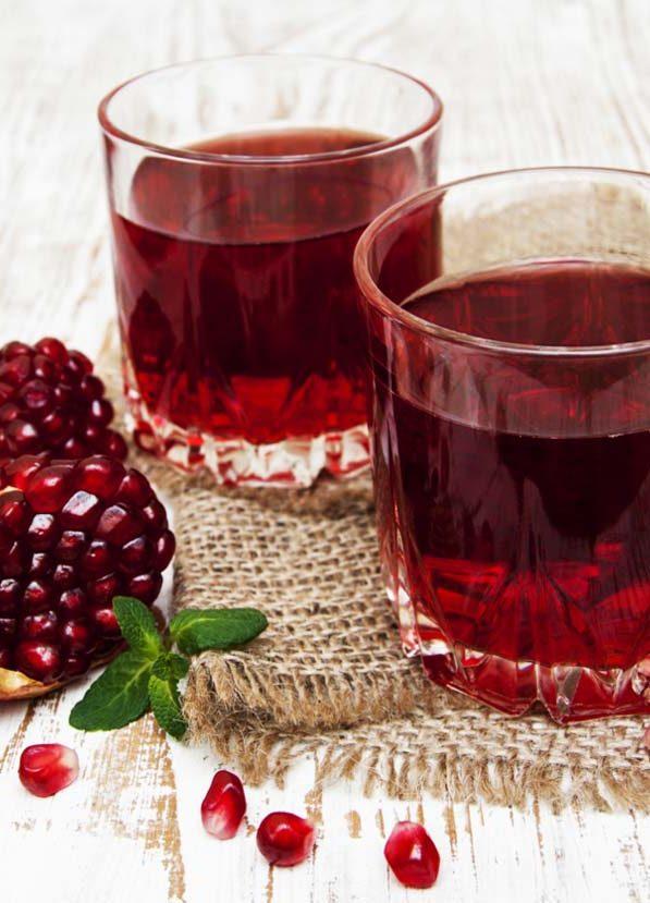 Ρόδι: Οφέλη, συνταγές και θρεπτικά συστατικά