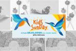 Kids SunDay…Θέατρο, εργαστήρια & δημιουργικό παιχνίδι