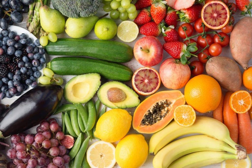 Δυναμώστε το ανοσοποιητικό σας!!!Ποιες τροφές;