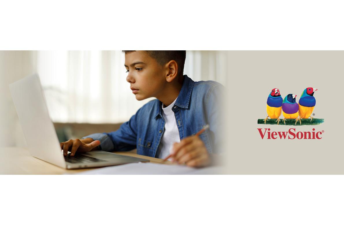 Η ViewSonic-δωρεάν πλατφόρμα διδασκαλίας εξ αποστάσεως myViewBoard