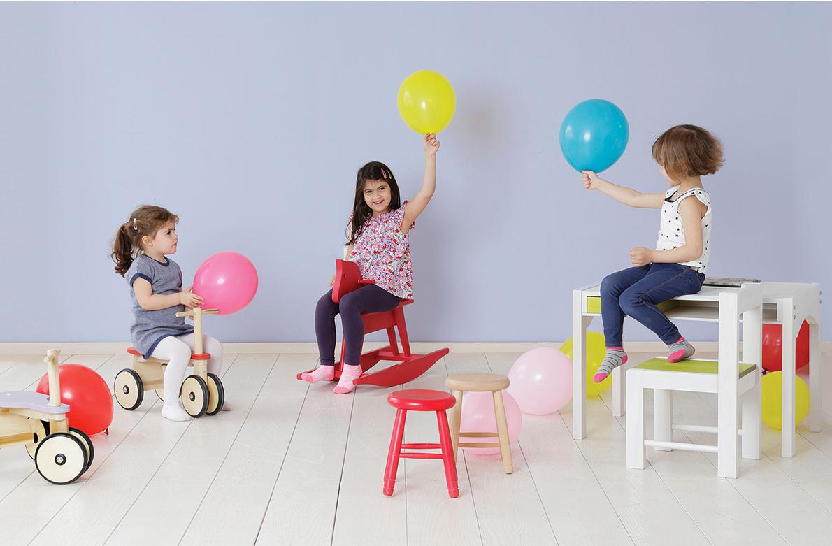 Μοναδικές προτάσεις,  δώρα για μικρά παιδιά